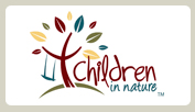 Children In Nature Logo